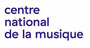 logo CNM centre national de la musique