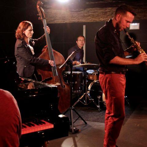 Jet4Tet en concert de jazz