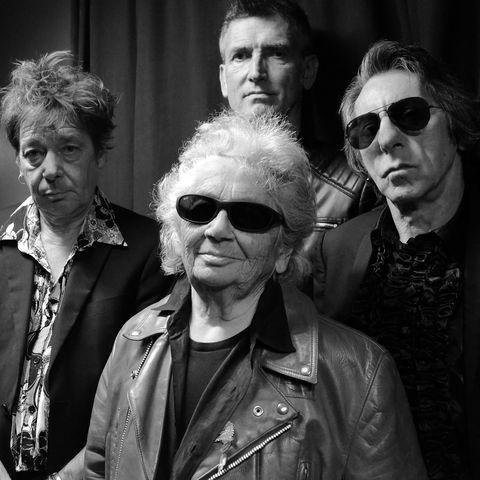 little bon blues bastards en concert à villefranche avec en première partie Froggy Style band
